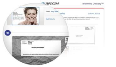 USPS Postal Experience com POS